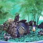 Micro-Mini fairy ornaments