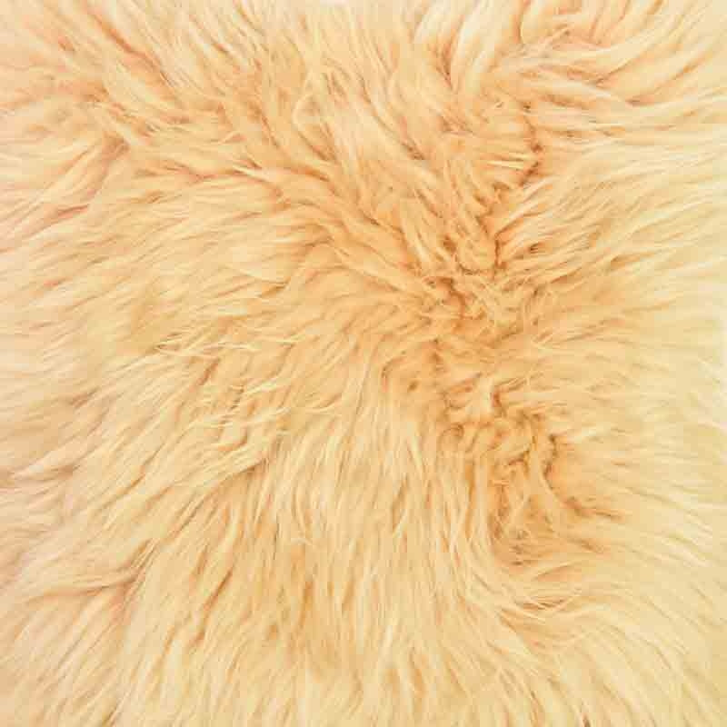 Buttermilk Sheepskin