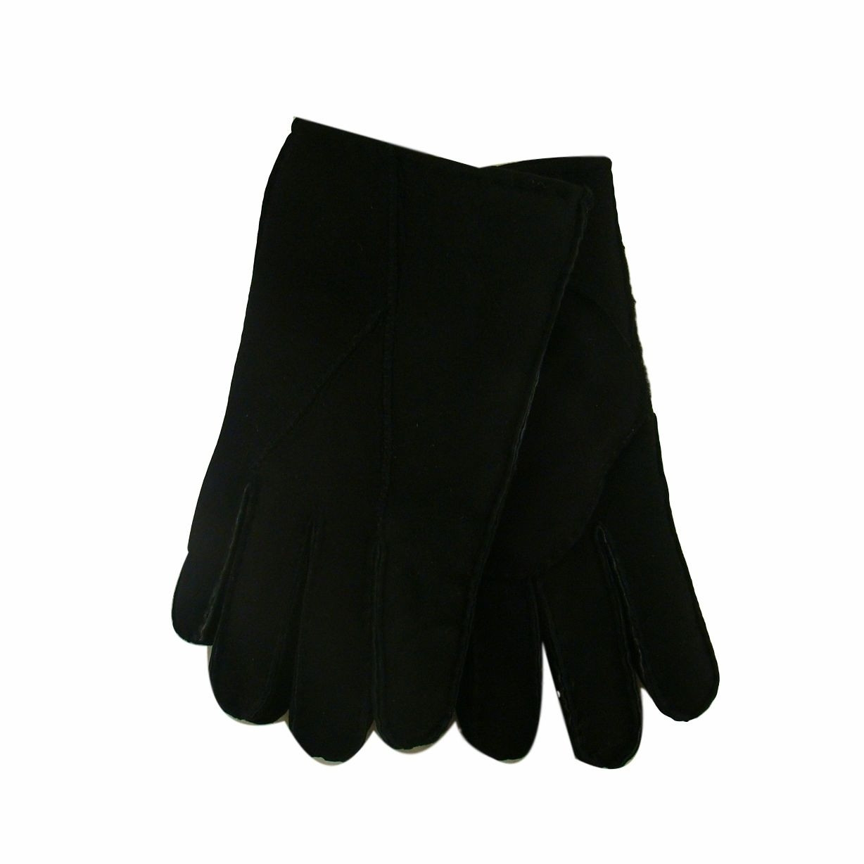 Mens Luxury Sheepskin Gloves