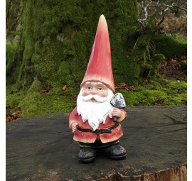 roger the gnome