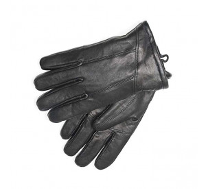 Mens Luxury Leather Gloves