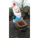 Garden Gnome Planter Roy