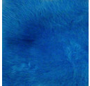 Cornflower Blue Sheepskin