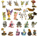 mini figurines