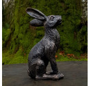 New Ant Bronze alert hare