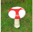 medium toadstool