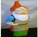 Garden Gnome Big James