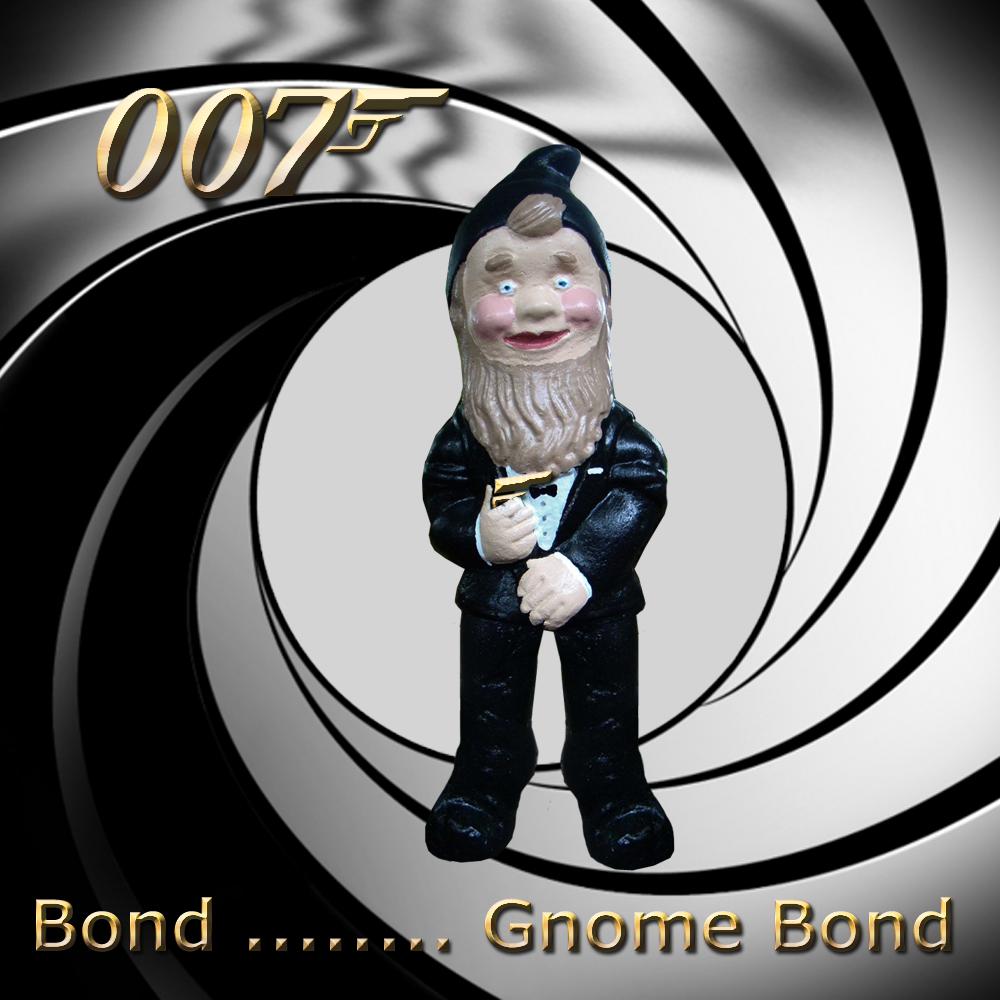 Gnome Bond