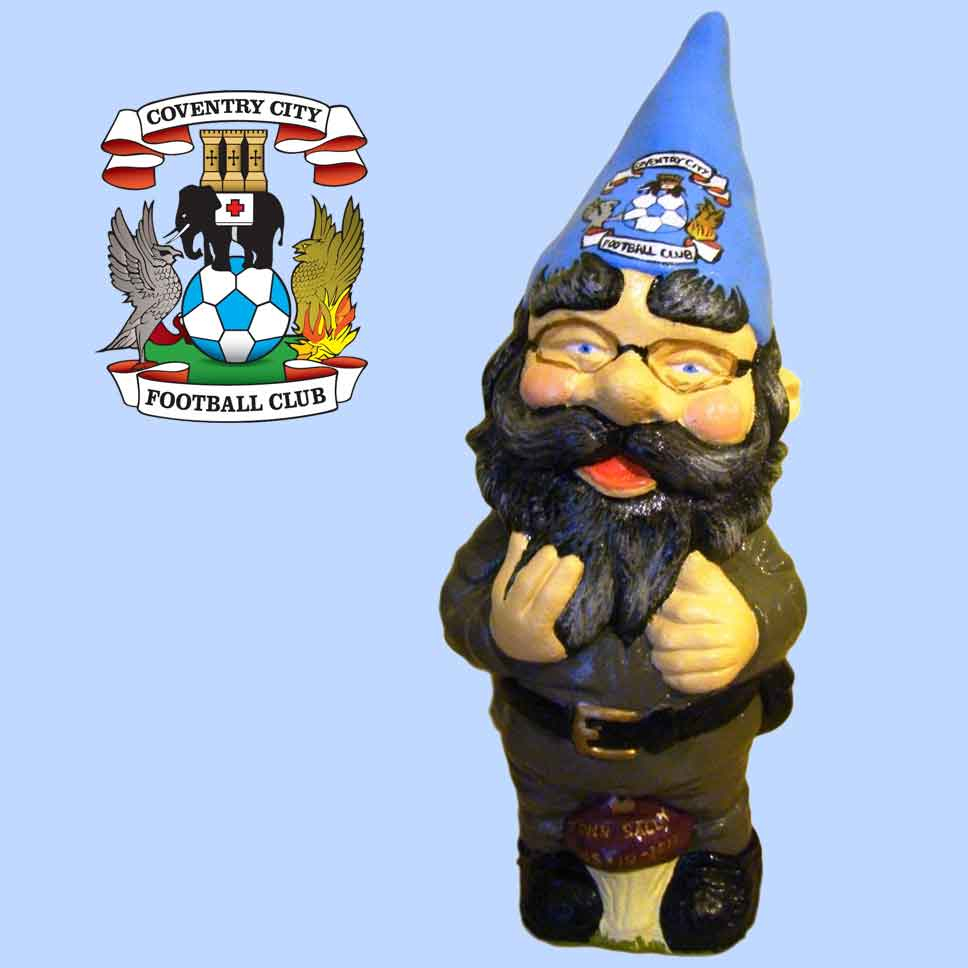 Coventry City Supporter