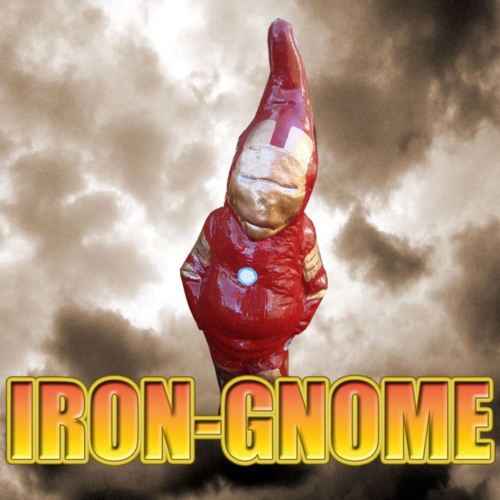 Iron Gnome