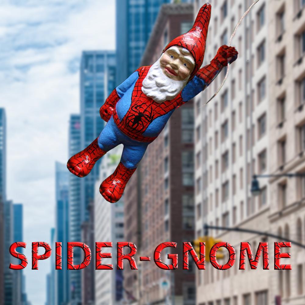 Spider Gnome
