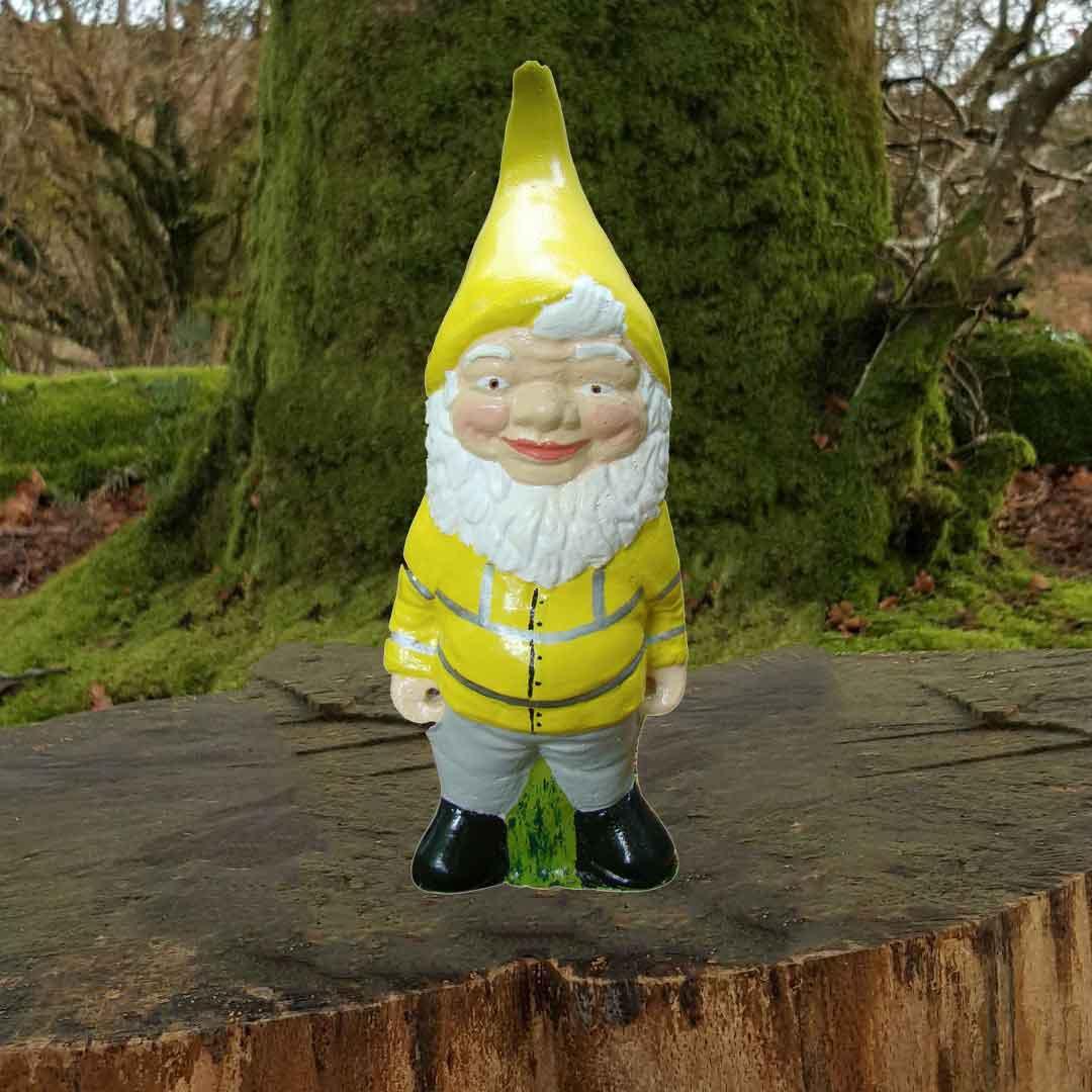 Workman Gnome